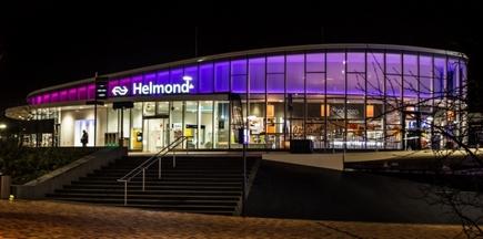 Beginstation Helmond