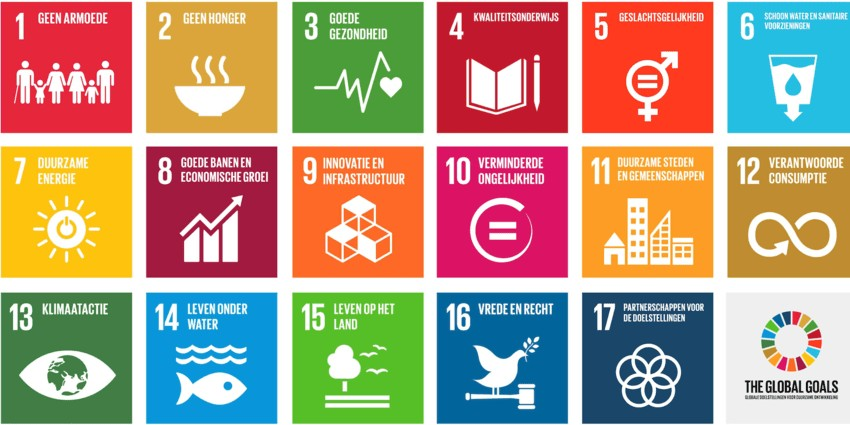 Global Goals Charter
