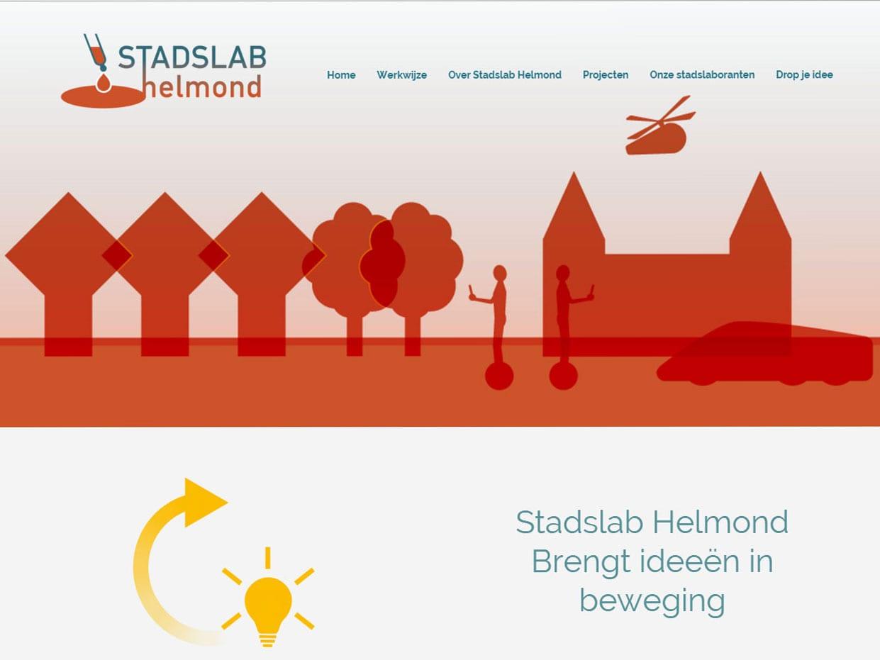 Stadslab Helmond verbindt