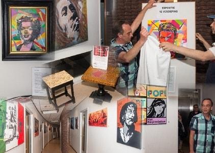 Expositie de fonkel Art-of-waste-expositie-Helmond-collage