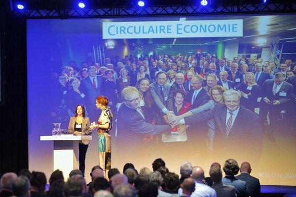 Nederland Circulaire economie